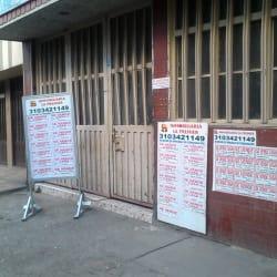 Inmobiliaria La Premier en Bogotá