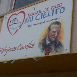 Hogar de Paso Mi Cielito en Bogotá