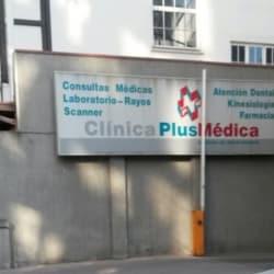 Clínica Plus Médica - Almirante Pastene / Av. Providencia  en Santiago