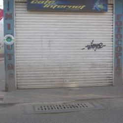 Café Internet Comunicaciones en Bogotá