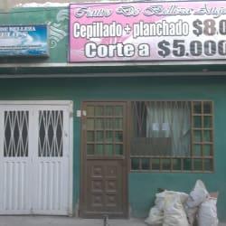 Centro De Belleza Angelo´S en Bogotá