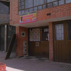 Cigarrería Licorera Alecar en Bogotá
