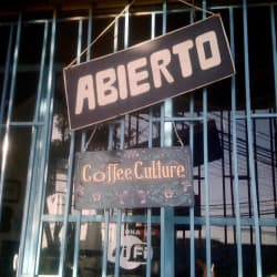 Coffee Culture Coffee Roasters en Santiago