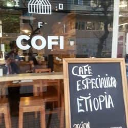 Cofi - Providencia en Santiago