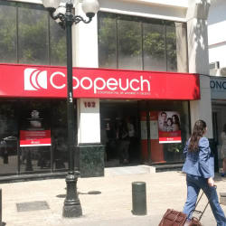 Coopeuch - Providencia en Santiago