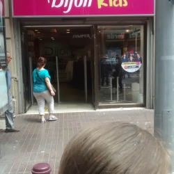 Dijon Kids  en Santiago