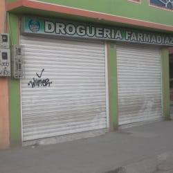 Droguería Farmadíaz en Bogotá
