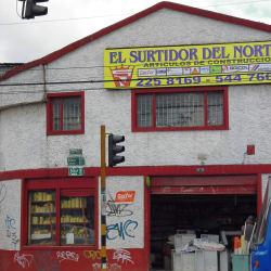 El Surtidor Del Norte en Bogotá