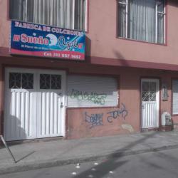 Sueño Azul en Bogotá