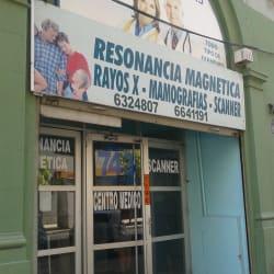 Centro de Diagnóstico Monjitas en Santiago