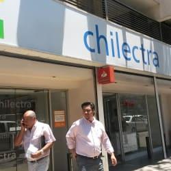 Chilectra - Mac Iver en Santiago