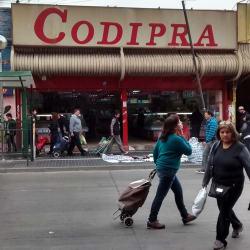 Codipra en Santiago