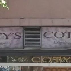 Coty´s - Providencia en Santiago