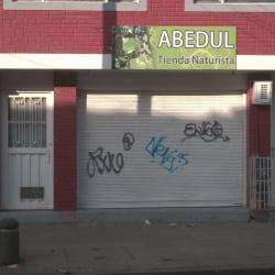 Abedul en Bogotá