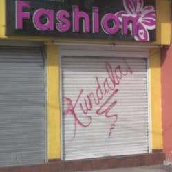 Tienda Intima Fashion en Bogotá