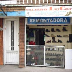 Calzado Lui Cot en Bogotá