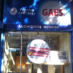 Centros Auditivos Gaes- Providencia en Santiago