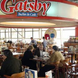 Gatsby - Providencia  en Santiago