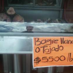 Pesquera Teles Carrera 5 con 13 en Bogotá