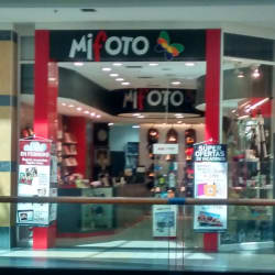 Mi Foto - Mall Florida Center en Santiago