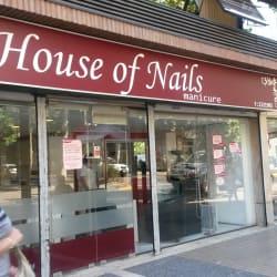 House Of Nails en Santiago