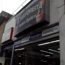 El Mayorista Outlet Óptico en Bogotá