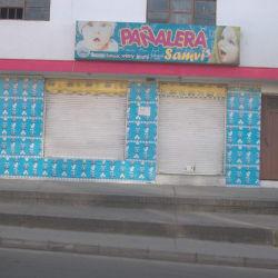 Pañalera Samby en Bogotá