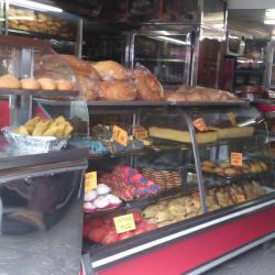 Panadería Pastelería Glauss en Bogotá