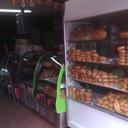 Panadería y Cafetería la Nectar en Bogotá