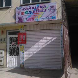 Pañalera ABC Bebes en Bogotá
