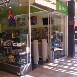 Microplay - Mall Portal La Dehesa en Santiago