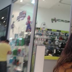 Microplay - Mall Parque Arauco en Santiago