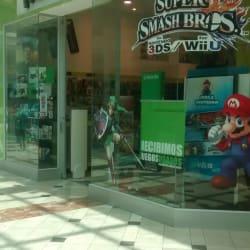 Microplay - Mall Plaza Vespucio en Santiago