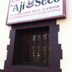 La Casona del Ají Seco- Manuel Montt en Santiago