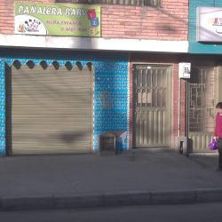 Pañalera Baby Calle 46 en Bogotá