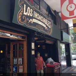 Restaurante Los Insaciables en Santiago