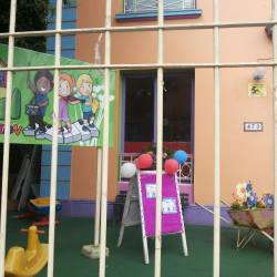 Jardín Infantil La Solución en Santiago
