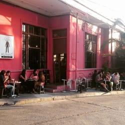 Humano Bar en Santiago