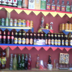 Cigarrería Bartolos en Bogotá