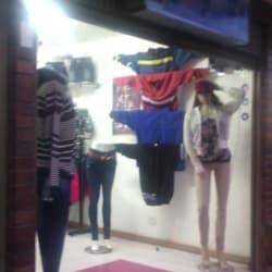 D' Angeles Boutique en Bogotá