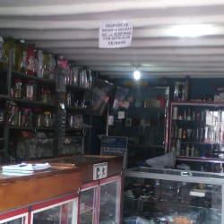 Ferretería y Miscelánea la 14 en Bogotá