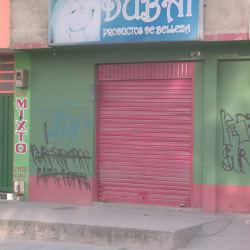 Dubai Productos de Belleza en Bogotá