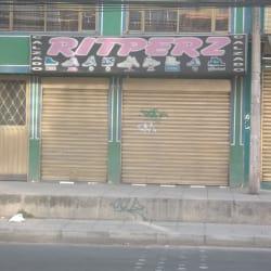 Ritperz en Bogotá