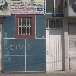 Grupo Inmobiliario S.R en Bogotá