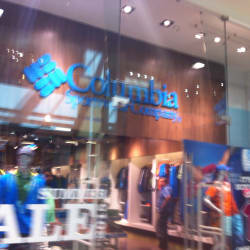 Columbia - Mall Florida Center en Santiago