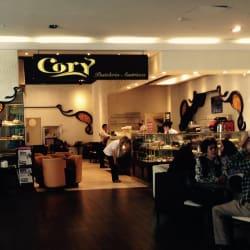 Pastelería Cory - Mall Plaza Egaña en Santiago