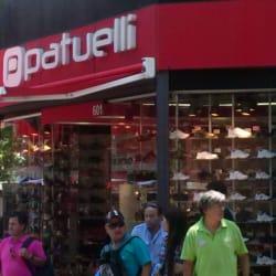 Patuelli - Puente  en Santiago