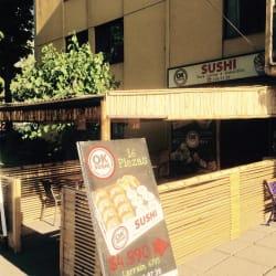 Ok Sushi- La Reina en Santiago