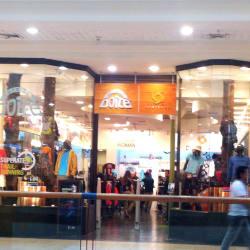 Doite - Mall Florida Center en Santiago