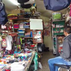 Variedades La Ganguita en Bogotá